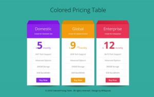 colored-pricing-table-template
