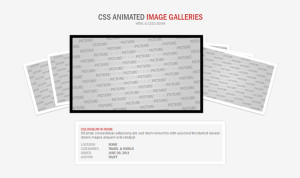 css-animated-image-galleries