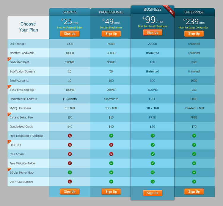 css3-mega-pricing-tables-pack