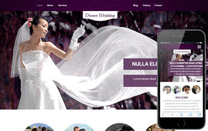 dream-wedding-bootstrap-responsive-template