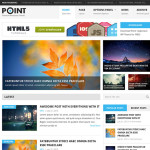 point-wordpress-fluid-responsive-theme
