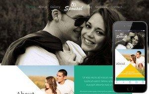 spousal-responsive-template