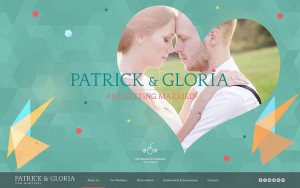 wedding-album-bootstrap-website-template