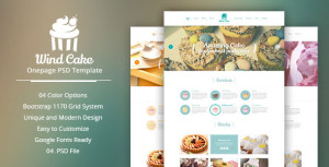 wind-cake-one-page-psd-template