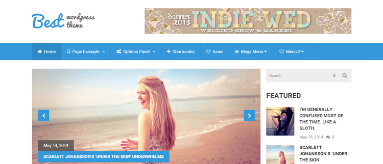 best-wordpress-theme