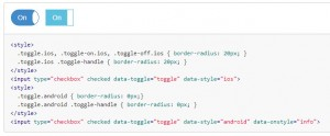 bootstrap-toggle