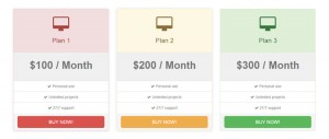 pricing-table-responsive