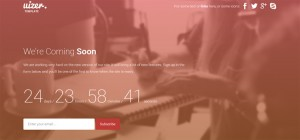 uizer-bootstrap-coming-soon-template