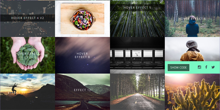 bootstrap-image-hover-effects
