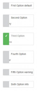 funky-bootstrap-radio-button