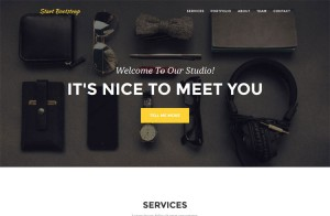 agency-one-page-bootstrap-theme