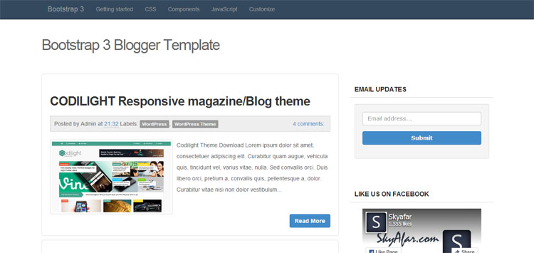 bootstrap-3-responsive-blogger-template