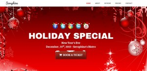 bootstrap-holiday-marketing