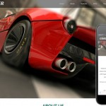 corsa-racer-bootstrap-gaming-template