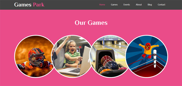 games-park-responsive-bootstrap-gaming-website-template