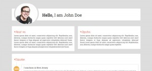 i-card-one-page-responsive-resume-template