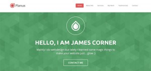 planus-one-page-bootstrap-theme