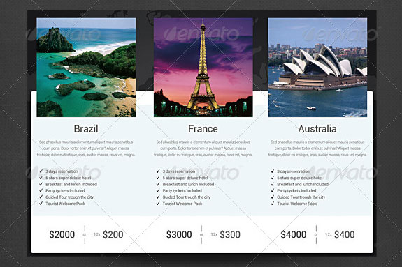 world-traveler-tri-fold-brochure