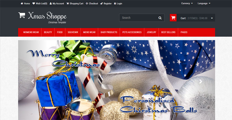 xmas-shoppe-store-bootstrap-template