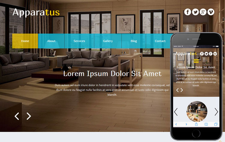 apparatus-interior-architects-bootstrap-template