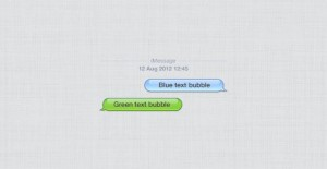apple-iphone-chat-bubbles-psd