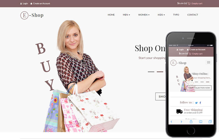 e-shop-bootstrap-ecommerce-template