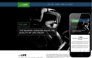 fit-life-bootstrap-web-template