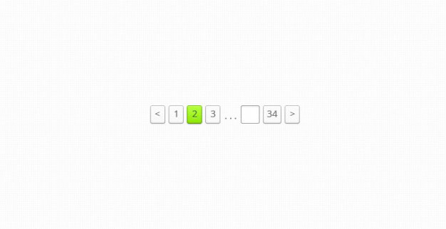 free-pagination-psd-file