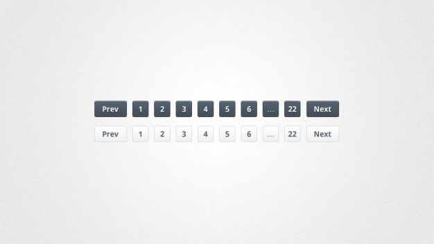 pagination-buttons-in-black-and-white