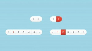 pagination-design-template