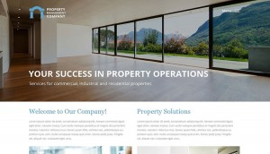 responsive-real-estate-bootstrap-template
