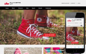 runners-sport-ecommerce-template