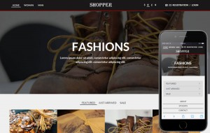 shopper-ecommerce-template