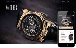 watches-flat-bootstrap-ecommerce-template