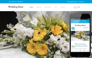 wedding-store-bootstrap-ecommerce-template