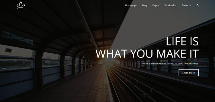 alchem-free-wordpress-business-theme