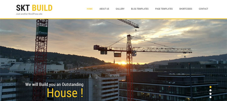 build-lite-wordpress-business-theme