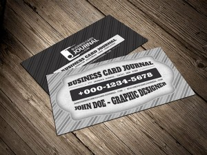 classic-black-and-white-retro-business-card-template