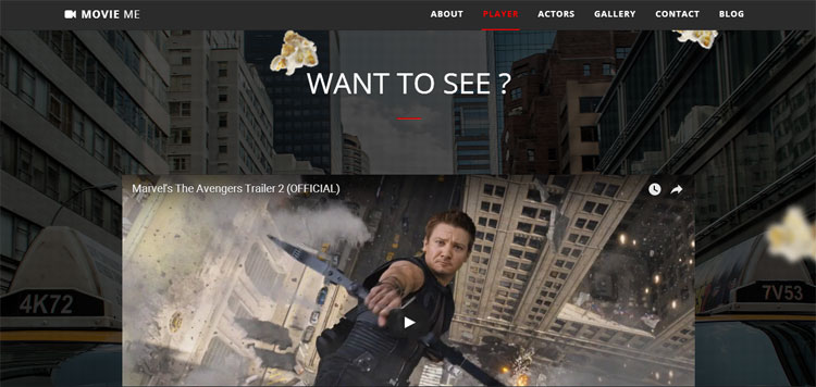 movie-me-bootstrap-cinema-template