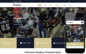 rugby-bootstrap-sport-template