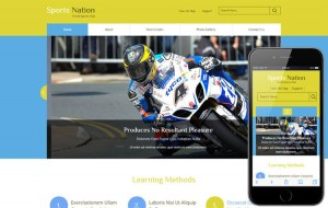 sports-nation-bootstrap-website-template