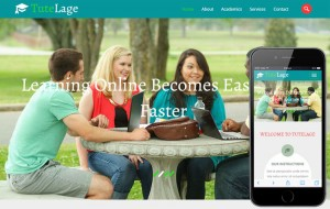 tutelage-bootstrap-education-template