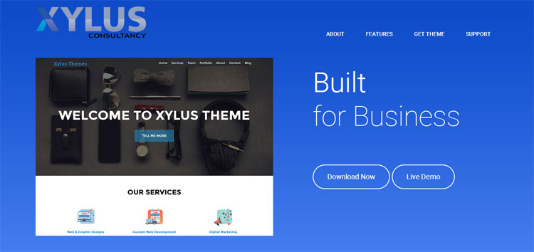 xt-corporate-lite-wordpress-business-theme