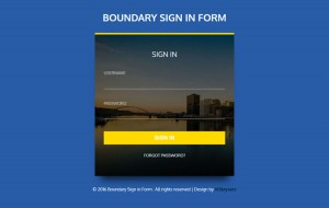 boundary-sign-in-form