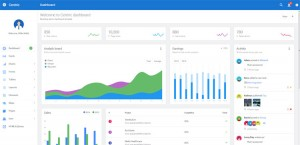 centric-bootstrap-admin-template