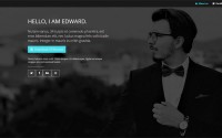 edward-folio-portfolio-template