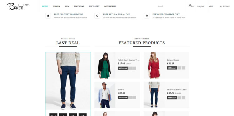 brize-responsive-prestashop-fashion-theme