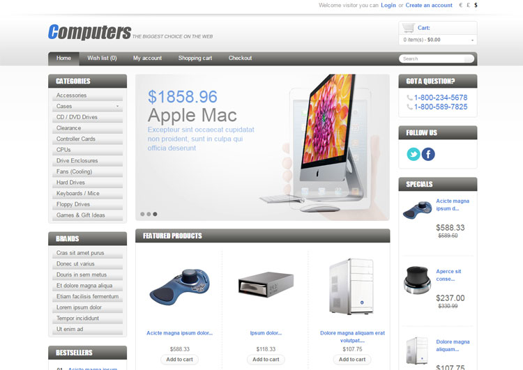 computer-store-opencart-theme