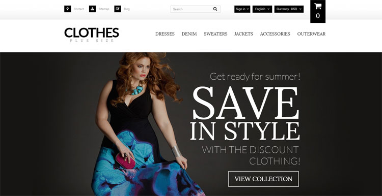 plus-size-womens-clothing-prestashop-template