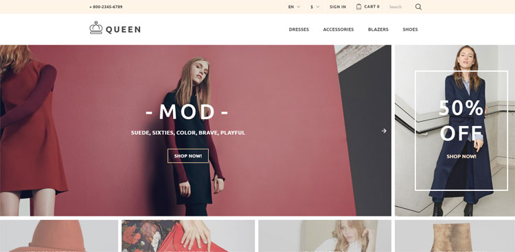 queen-womens-clothes-prestashop-theme